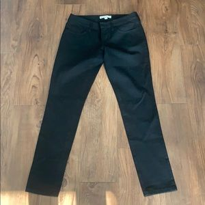 Banana Republic Black Pants- Women's
